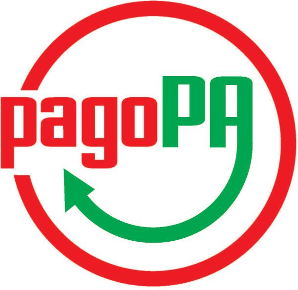 Marchio di accettazione PagoPA
